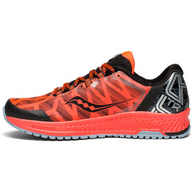 saucony Koa TR Shoes Men ViziRed/Black
